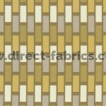 Plaza 300 Gold Curtains