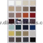 Reflection Flame Retardant Fabric
