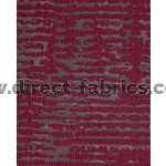 Rhythm Cerise FR Curtains