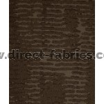 Rhythm Conker FR Roman Blinds