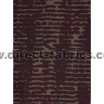 Rhythm Mulberry FR Roman Blinds