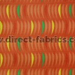 Salsa 404 Henna Fire Resistant Fabric