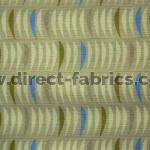 Salsa 872 Flax Curtains