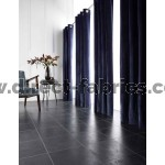 Long Length Velvet Curtains