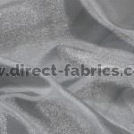 Silver FR Voile