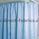 Doctors Surgery Cubicle Curtain