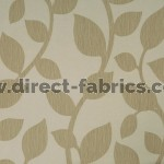 Suburbia 706 Latte Fire Resistant roman blinds