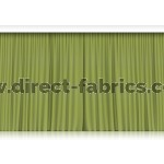 Venus Stage Curtains Apple