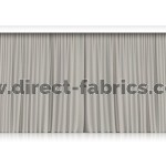 Venus Stage Curtains Grey