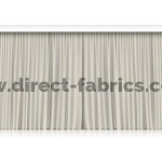 Venus Stage Curtains Ivory