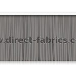 Venus Stage Curtains Pewter