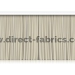 Venus Stage Curtains Special Cream