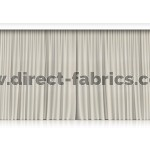 Venus Stage Curtains Vanilla