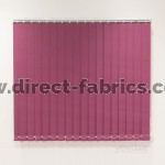 Commercial Vertical Blinds Closed