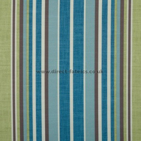 Arcadia 134 Sky Fire Resistant roman blinds