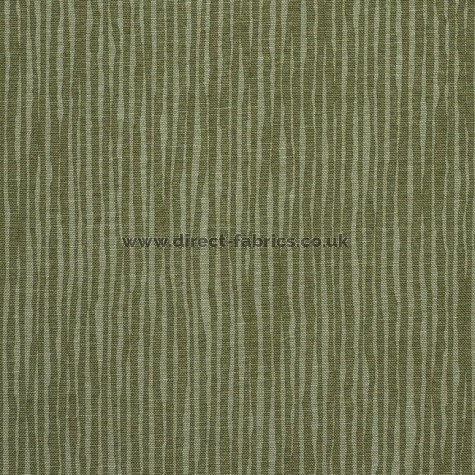 Breeze 208 Fern Green Fire Resistant roman blinds