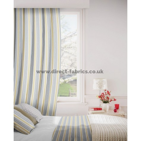 DF Bowman Marine Flame Retardant Curtains