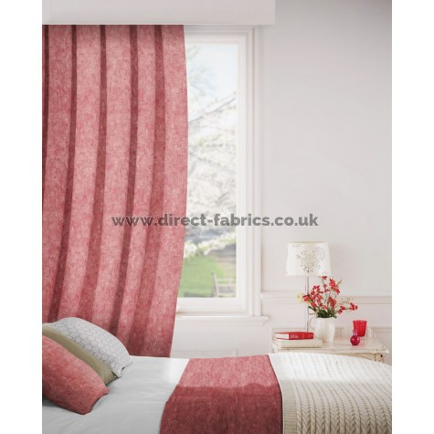 DF Venture Brick Flame Retardant Curtains