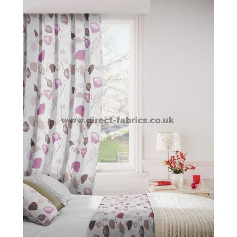 Eden 114 Lavender Curtains Room Shot Mock up