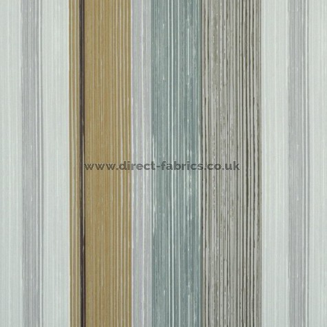 Fresco 253 Cardamom Fire Resistant roman blinds