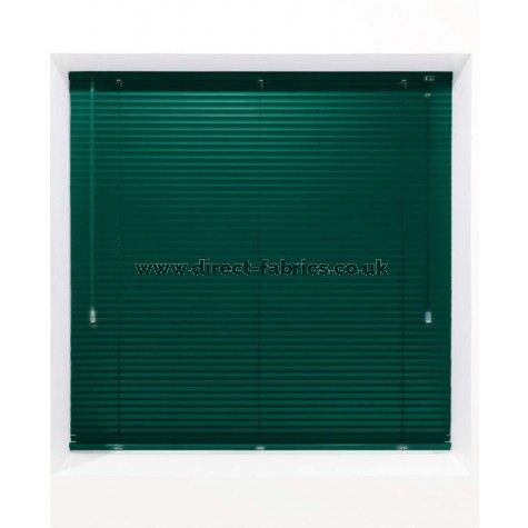 Lawn 25mm Metal Venetian Blind - Made to Measure