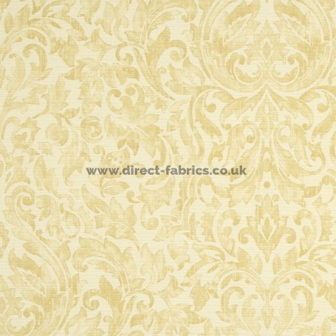Lawrence 300 Gold Fire Resistant roman blinds