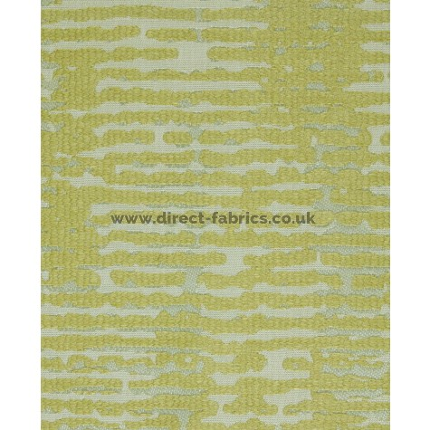 Rhythm Citrine FR Roman Blinds