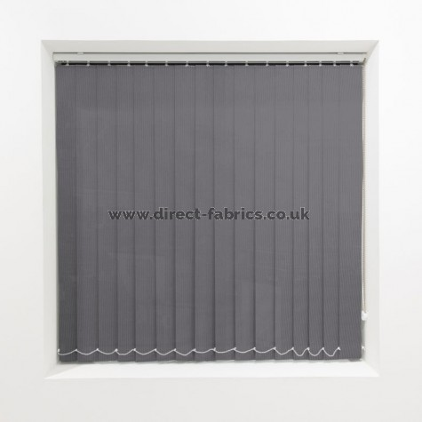 ORE Screen Solar Vertical Blinds