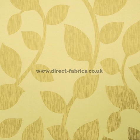 Suburbia 300 Gold Fire Resistant roman blinds