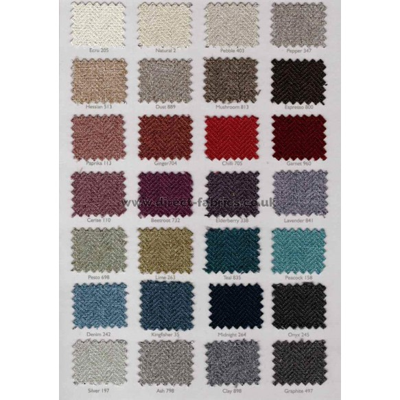 expression flame retardant dimout curtain fabric
