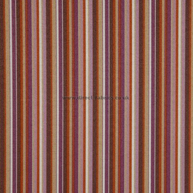 Dandy 624 Mulberry Fire Resistant Roman Blinds Direct Fabrics