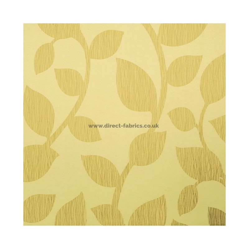 Suburbia 300 Gold Fire Resistant Roman Blinds Direct Fabrics