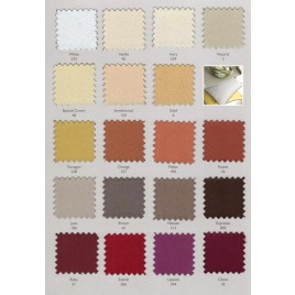 Venus flame retardant curtains colour options