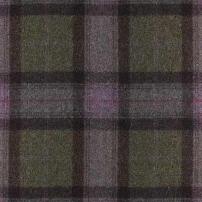 St Andrews Wool FR Fabric Mystic Quartz