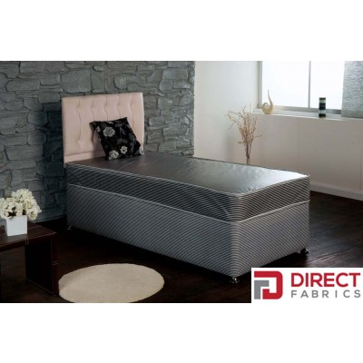 Contract Waterproof Bed and Mattress
