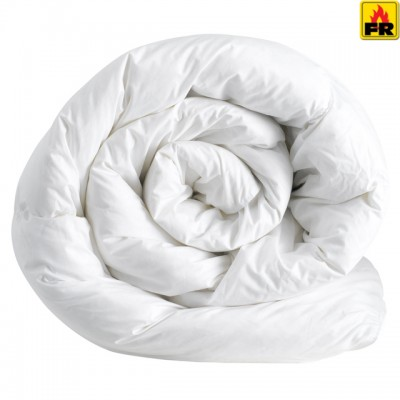 Flame Retardant Source 5 Duvet 10.5 tog Double Duvet