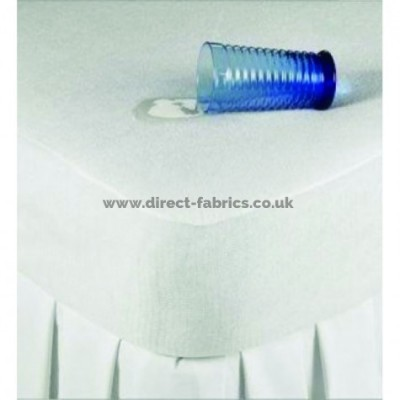 Flame Retardant Mattress Protector
