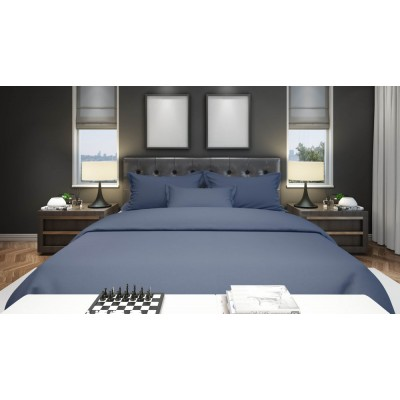 Fire retardant navy bedding bs7175 source 7 certified