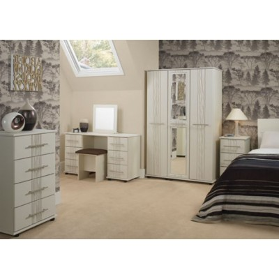 Forest furniture Set Beige Colour