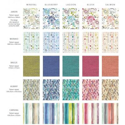 Gallerie FR Fabric