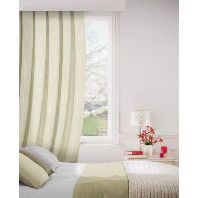 Lexington 300 Gold Curtains Room Shot Mock up