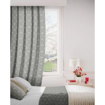Logic 703 Mink Curtains Room Shot Mock up