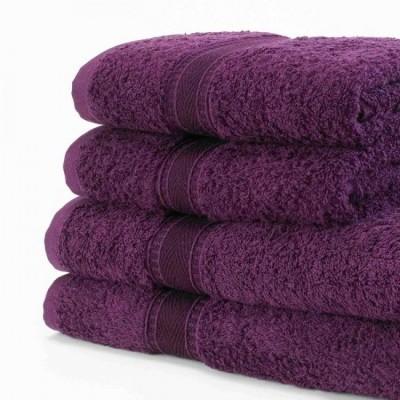 Grape Towels