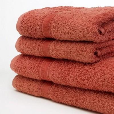 Terracotta Towels