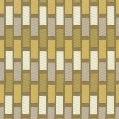Plaza 300 Gold Fire Resistant roman blinds