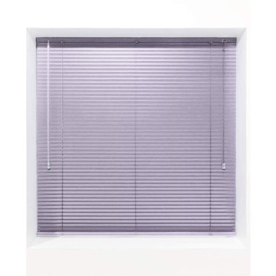 Violet 25mm Metal Venetian Blind - Made to Measure