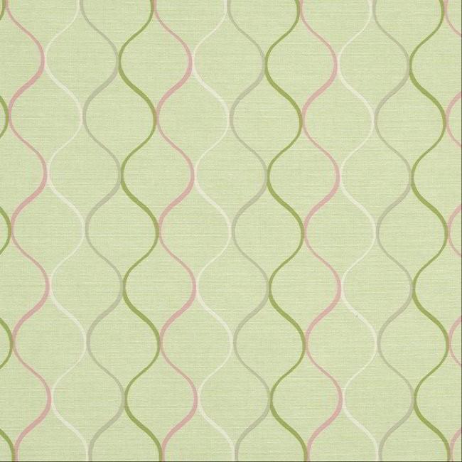 Austen 222 Apple Fire Resistant Fabric