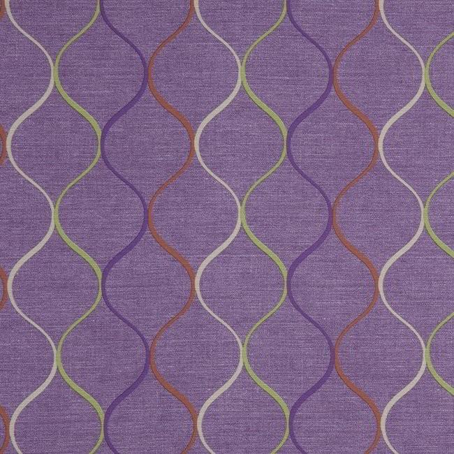 Austen 647 Mulberry Tan Fire Resistant Fabric