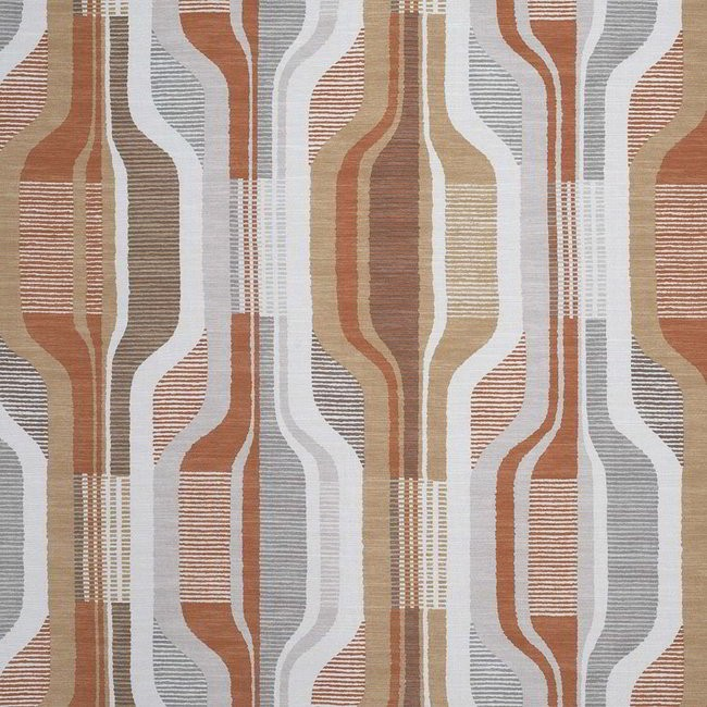 Balance 748 Pecan Spice Fire Resistant Fabric