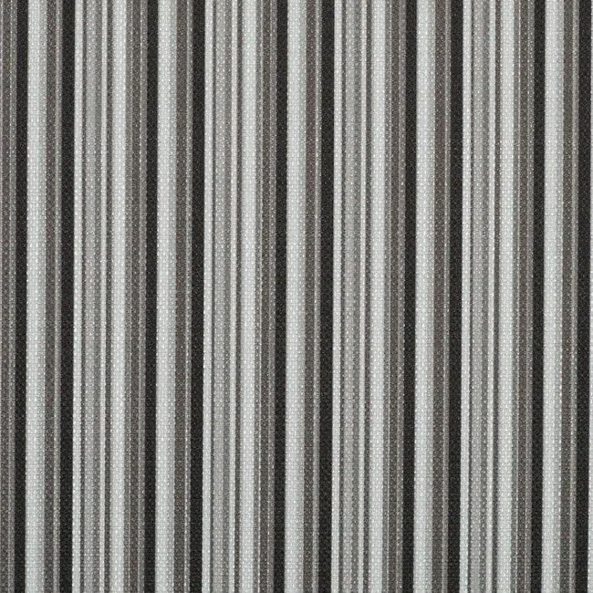 Dandy 950 Black Grey Fire Resistant Fabric